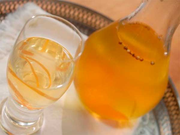 Вино из лимонов в домашних условиях 101