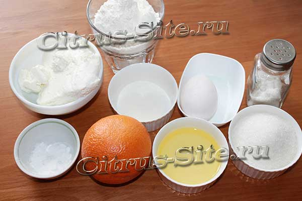 ингредиенты блюда