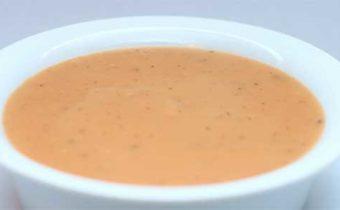 суп на пиве