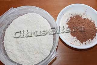 добавление какао